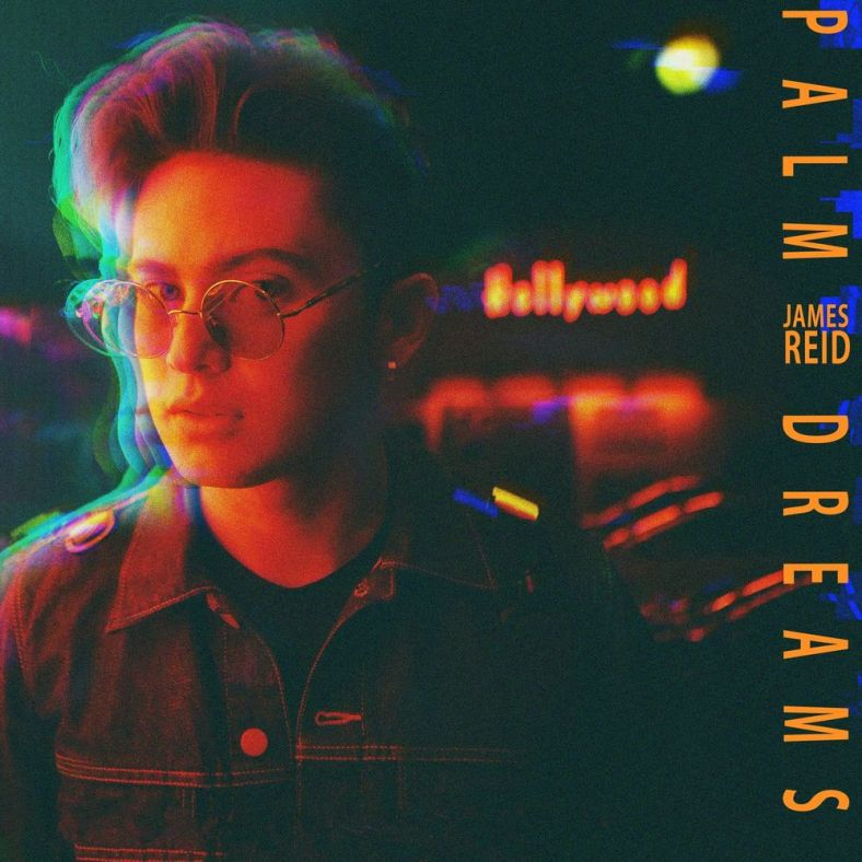James Reid | Palm Dreams [MP3 + iTunes Plus AAC M4A